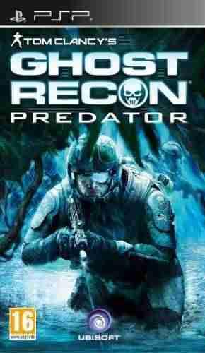 Descargar Tom Clancys Ghost Recon Predator [MULTI5][Parcheado] por Torrent